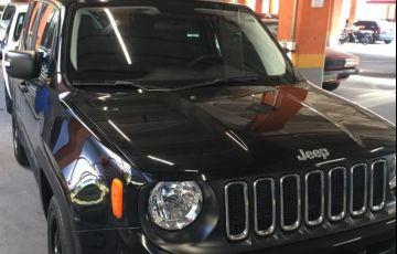 Jeep Renegade 1.8 (Flex) - Foto #2