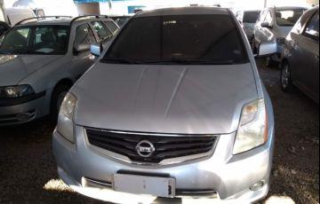 Nissan Sentra S 2.0 16V (flex) (aut) - Foto #3