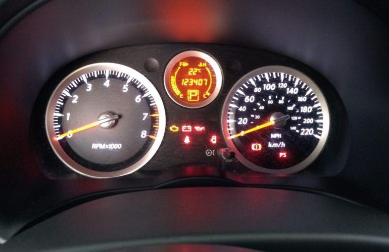 Nissan Sentra S 2.0 16V (flex) (aut) - Foto #7