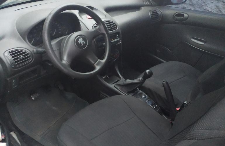 Peugeot 206 Hatch. Selection 1.0 16V 2p - Foto #3