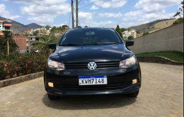 Volkswagen Gol 1.0 TEC Trendline (Flex) 4p - Foto #3