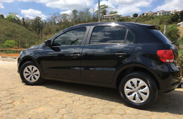Volkswagen Gol 1.0 TEC Trendline (Flex) 4p - Foto #10