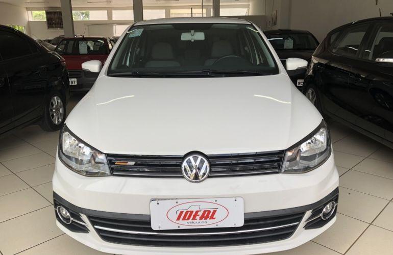 Volkswagen Gol 1.6 MSI Highline (Flex) - Foto #1