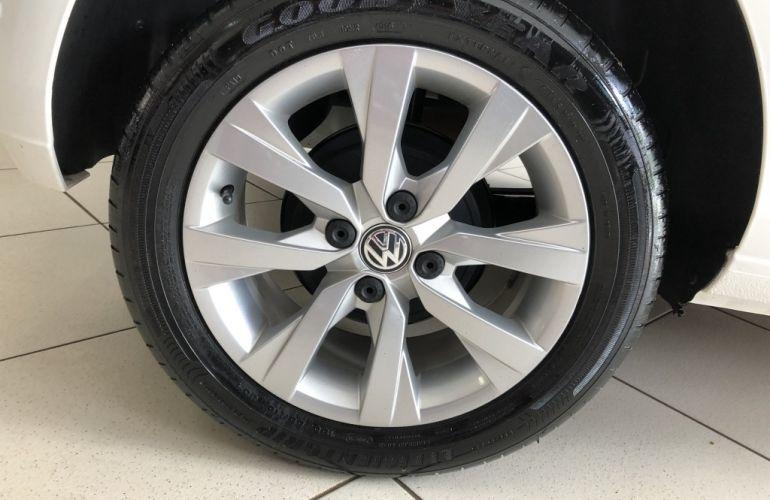 Volkswagen Gol 1.6 MSI Highline (Flex) - Foto #7