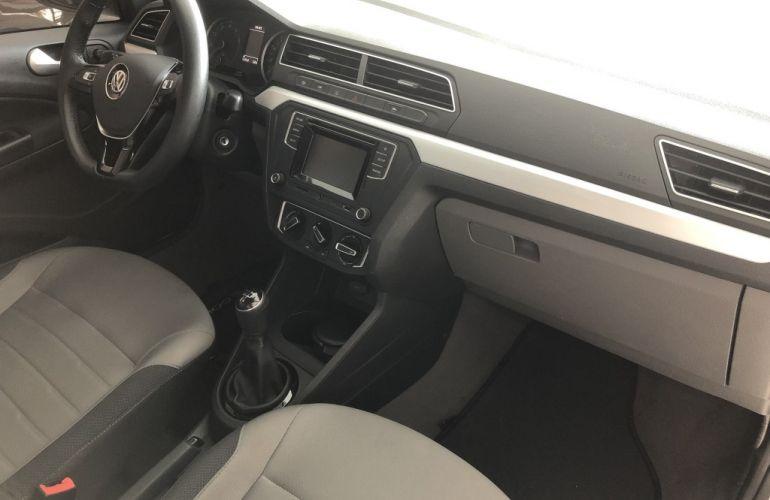 Volkswagen Gol 1.6 MSI Highline (Flex) - Foto #8