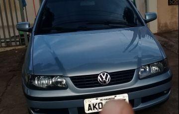 Volkswagen Parati Sunset 16V 1.0 MI