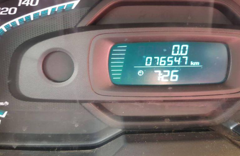 Chevrolet Agile Effect 1.4 (Flex) - Foto #2