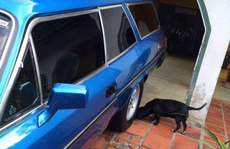 Chevrolet Caravan L 2.5 - Foto #3