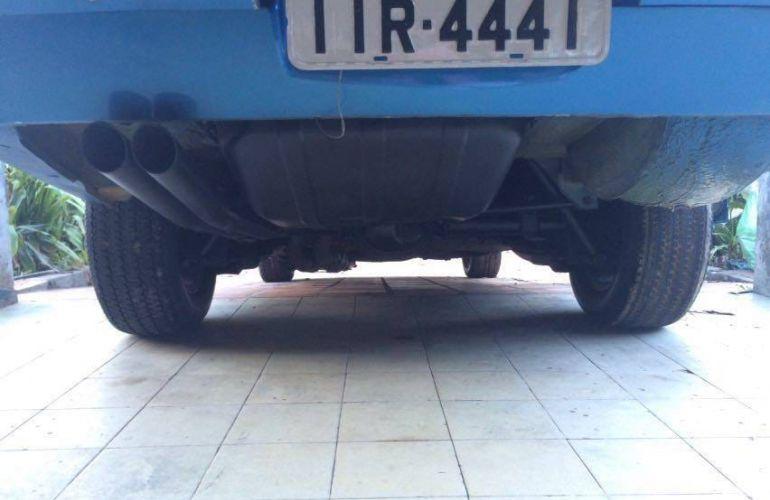 Chevrolet Caravan L 2.5 - Foto #5