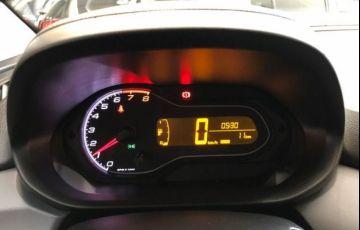 Chevrolet Onix Joy 1.0 MPFI 8V - Foto #4