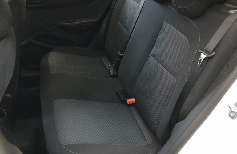 Chevrolet Onix Joy 1.0 MPFI 8V - Foto #6