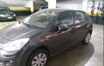 Citroën C3 Origine 1.2 12V (Flex)
