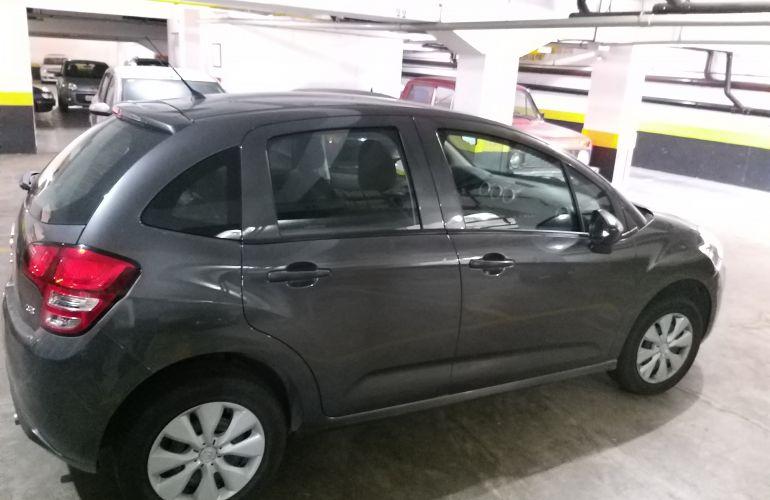 Citroën C3 Origine 1.2 12V (Flex) - Foto #2