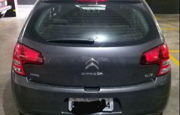 Citroën C3 Origine 1.2 12V (Flex) - Foto #6