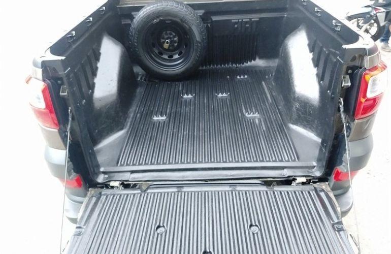 Fiat Strada Hard Working 1.4 (Flex) (Cabine Estendida) - Foto #7
