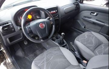Fiat Strada Hard Working 1.4 (Flex) (Cabine Estendida) - Foto #8
