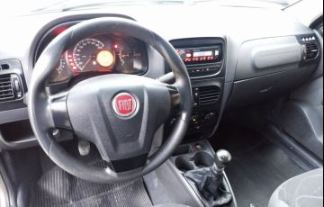 Fiat Strada Hard Working 1.4 (Flex) (Cabine Estendida) - Foto #10
