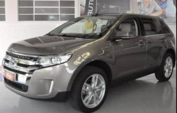 Ford Edge 3.5 V6 SEL FWD (Aut)