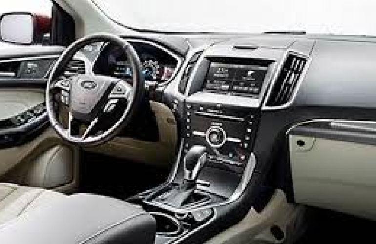 Ford Edge 3.5 V6 SEL FWD (Aut) - Foto #2