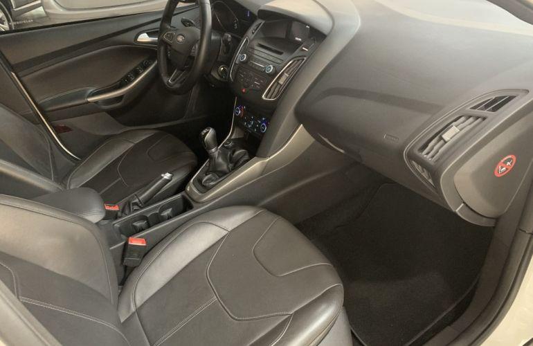 Chevrolet S10 2.8 CTDi LS 4wd - Foto #9