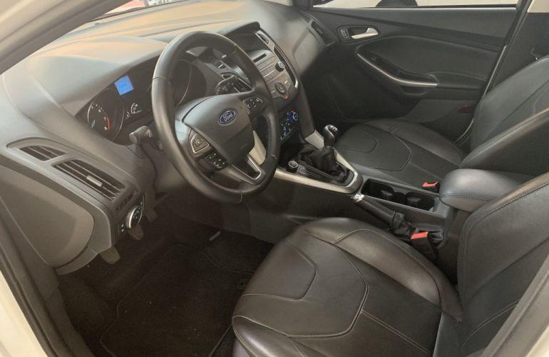 Chevrolet S10 2.8 CTDi LS 4wd - Foto #10
