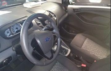 Ford Ka Sedan Advanced 1.5 16v (Flex) - Foto #3