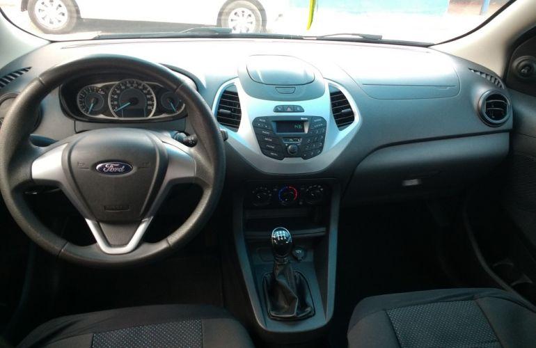 Ford Ka 1.0 SE Plus (Flex) - Foto #6