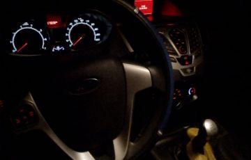 Ford New Fiesta Hatch SE 1.6 16V (Flex) - Foto #3