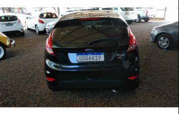 Ford New Fiesta SE 1.5 16v - Foto #4
