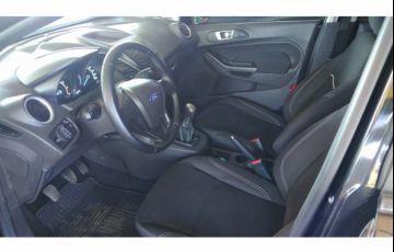 Ford New Fiesta SE 1.5 16v - Foto #9