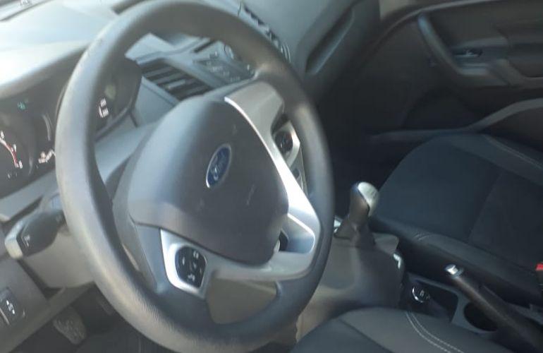Ford New Fiesta Sedan 1.6 SE (Flex) - Foto #3