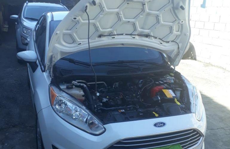 Ford New Fiesta Sedan 1.6 SE (Flex) - Foto #4