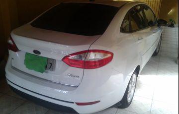 Ford New Fiesta Sedan 1.6 SE (Flex) - Foto #6