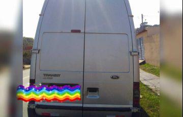 Ford Transit Furgão Longo - Foto #3