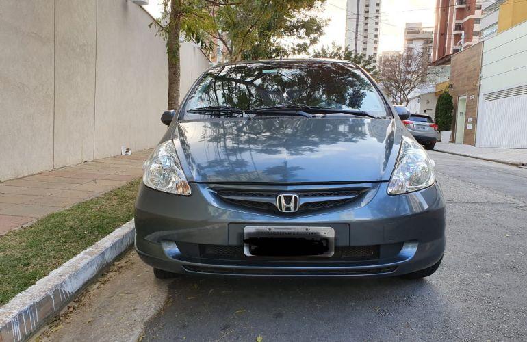 Honda Fit LX 1.4 (aut) - Foto #3