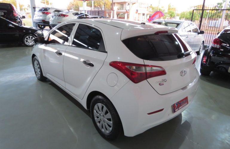 Hyundai HB20 1.0 Comfort Plus - Foto #4