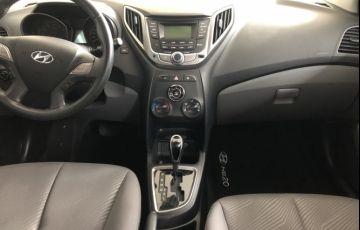 Hyundai HB20 1.6 Premium (Aut) - Foto #7