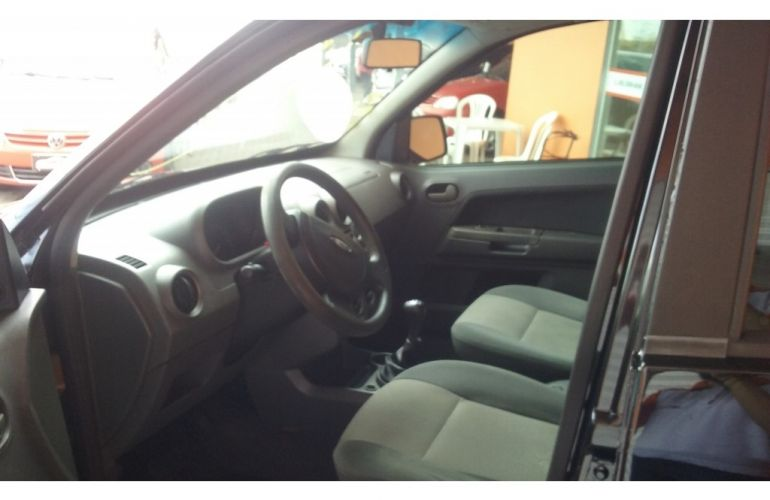 Ford Ecosport 4WD 2.0 16V - Foto #3