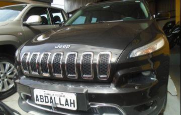 Jeep Cherokee Limited 3.2 V6 - Foto #2