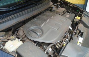 Jeep Cherokee Limited 3.2 V6 - Foto #7