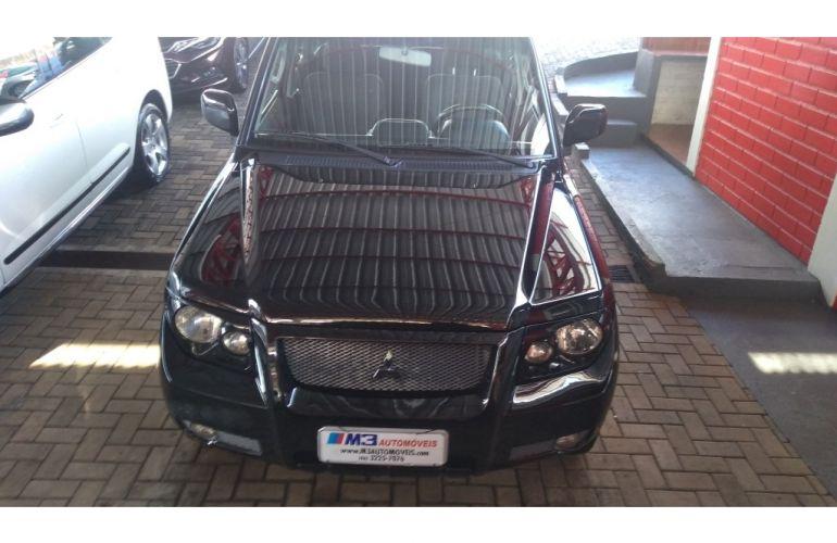 Mitsubishi Pajero TR4 2.0 16V (aut) - Foto #2