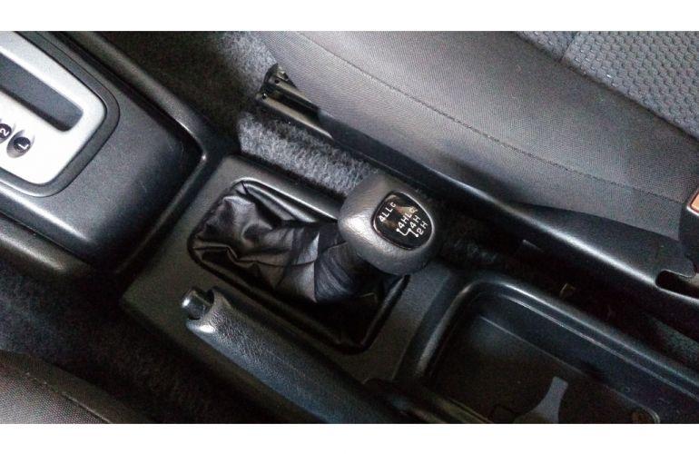 Mitsubishi Pajero TR4 2.0 16V (aut) - Foto #7