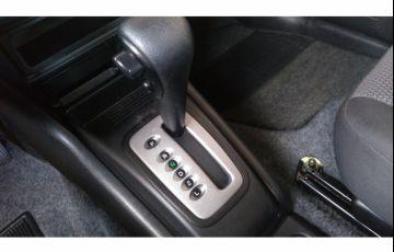 Mitsubishi Pajero TR4 2.0 16V (aut) - Foto #10
