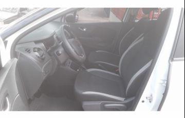 Renault Captur Zen 1.6 16v SCe - Foto #9
