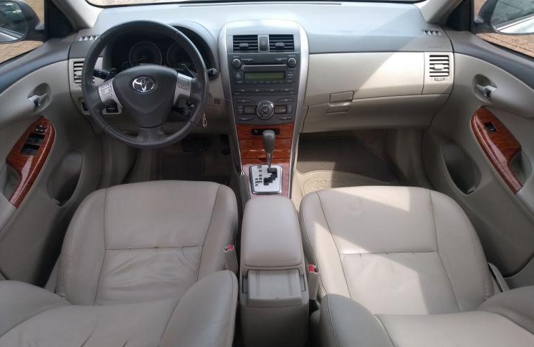Toyota Corolla 2.0 Altis Multi-Drive S (Flex) - Foto #8