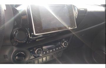 Toyota Hilux 2.8 TDI SRV CD 4x4 (Aut) - Foto #7