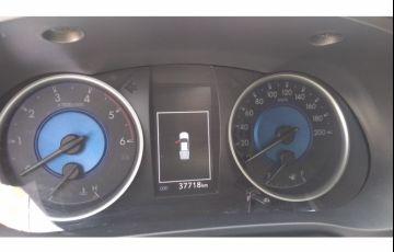 Toyota Hilux 2.8 TDI SRV CD 4x4 (Aut) - Foto #9