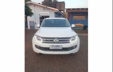 Volkswagen Amarok 3.0 CD 4x4 TDi Highline (Aut)
