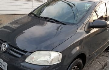 Volkswagen Fox Plus 1.0 8V (Flex)