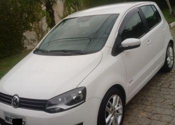 Volkswagen Fox 1.0 VHT (Flex) 4p - Foto #10